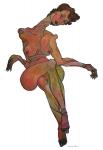 la-lozana-pelirroja-116x73-acrilico-lienzo