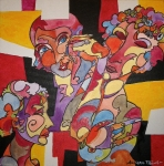 noches-de-cabaret-y-otras-milongas-i-acrilico-sobre-lienzo-50x50-ref-103